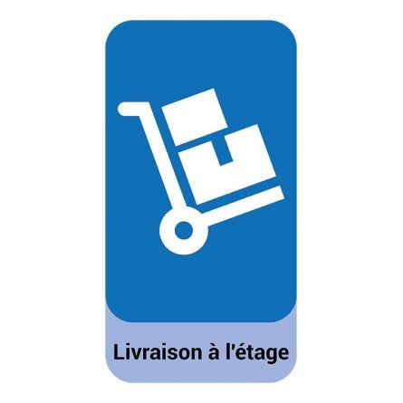 Service de transport «Livraison à l'étage»