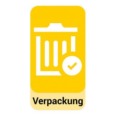 Service Transporteur «Rücknahme und Entsorgung Verpackung»