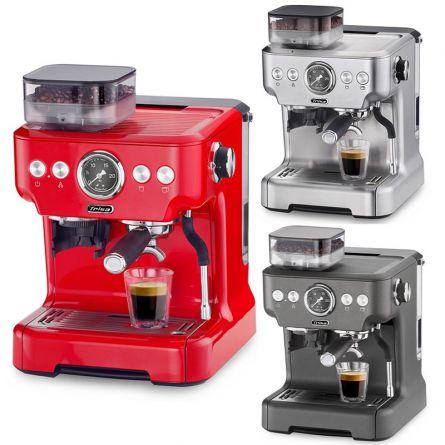 Machine à expresso «Barista Plus»