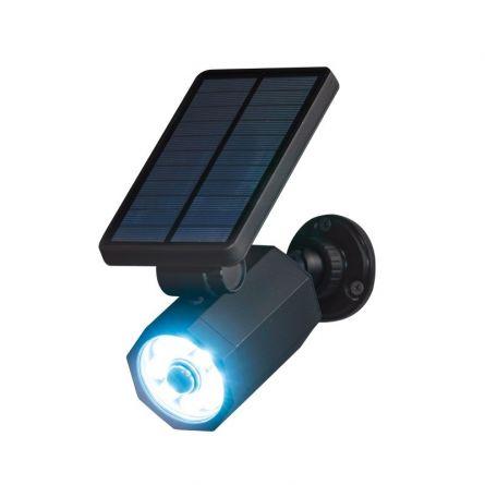Mediashop Wandleuchte «Panta Safe Light Solar»