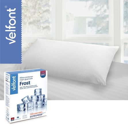 Kissenhülle «Frost»