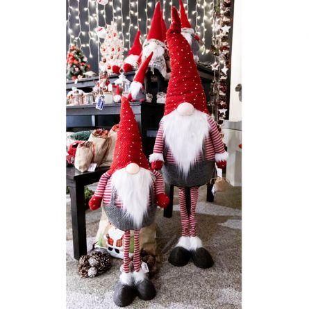Deko-Wichtel «Santa»