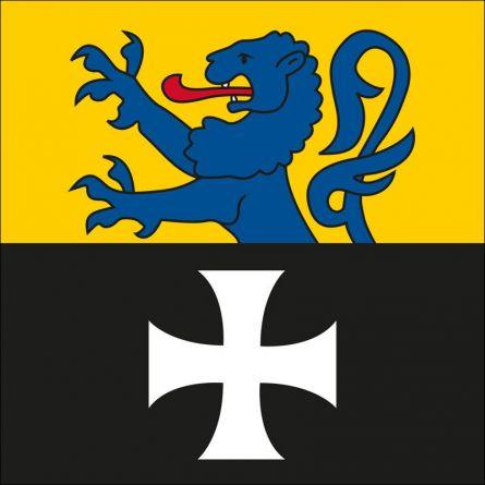 Gemeindefahne 1475 Formangueires