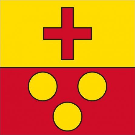Gemeindefahne 6545 Landarenca