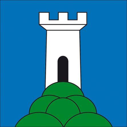 Gemeindefahne 7317 Valens