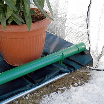 Frostwächter, 135 W