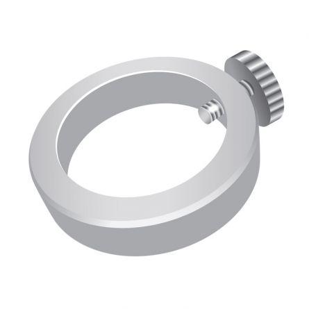 Frette de serrage pour mâts télescopiques