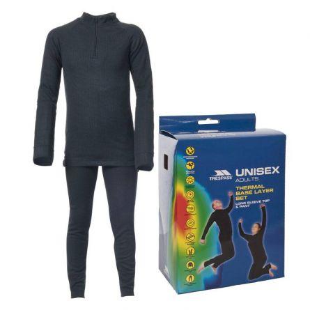 Set sous-vêtements fonctionnels «Unisex»