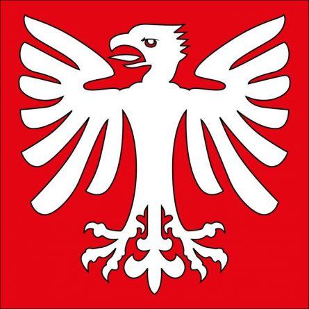 Gemeindefahne 6013 Eigenthal