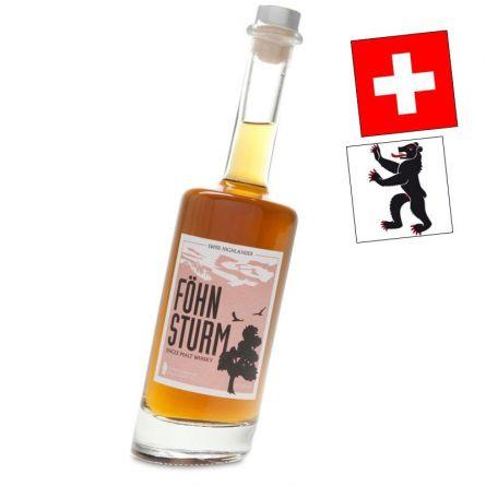 Säntis Whisky «Föhnsturm», 500 ml, 46 Vol. %