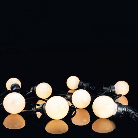 Party Lichterkette «warm-weiss»
