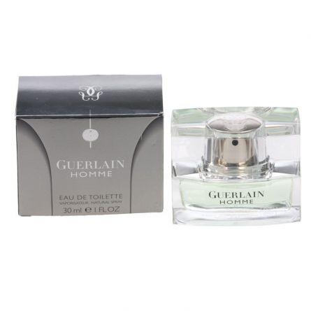 Guerlain Homme, EDT 30ml