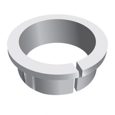 Klemmring zu Bodenhülse Ø 150/120 mm