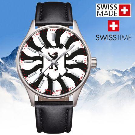 Swisstime «Kantonsuhr» Appenzell Innerrhoden