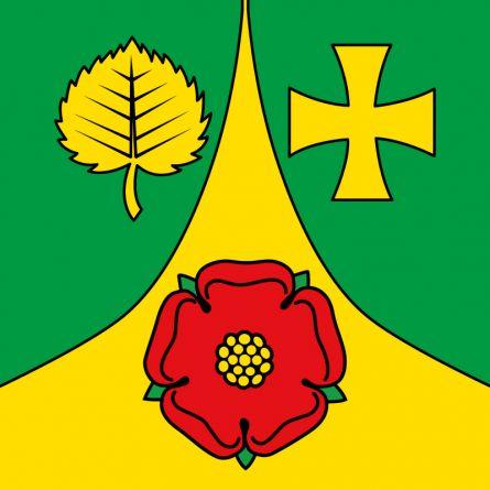 Gemeindefahne 8733 Eschenbach SG