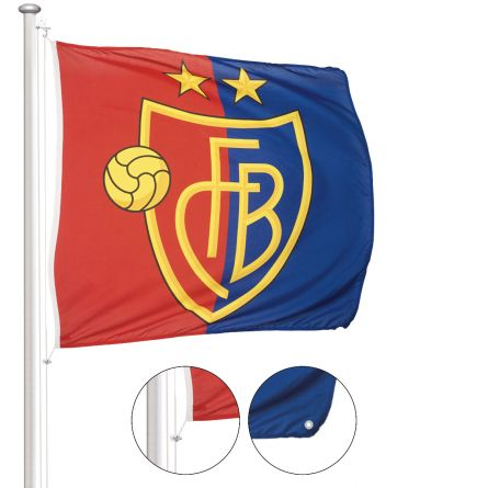 Sportfahne FC Basel official