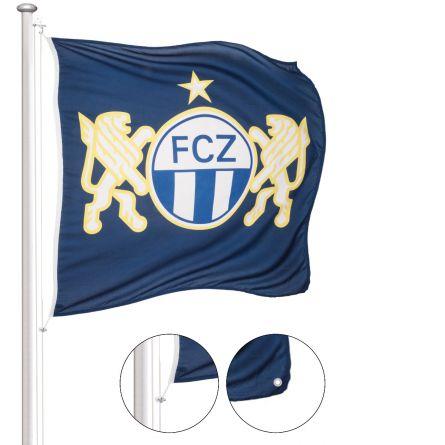 Sportfahne FC Zürich official