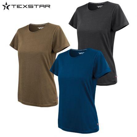 T-Shirt «ECO Fusion», Woman