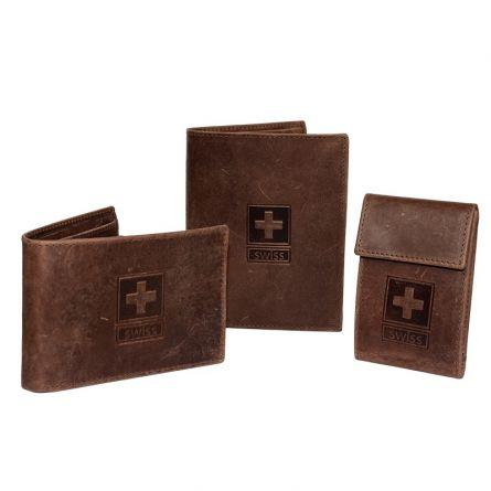 Portemonnaie «Swiss»